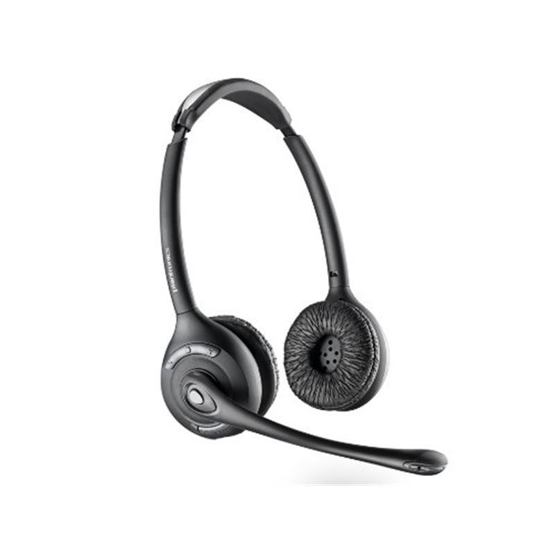 Tiptel : Plantronics Spare Headset Savi W720/CS520