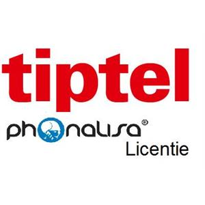 tiptel 8010 All-IP Appliance doorschakelen