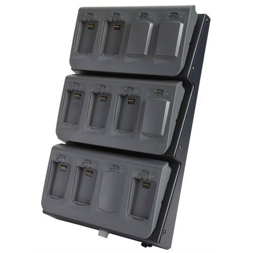 Spectralink 84-Series 12-bay multi-charger