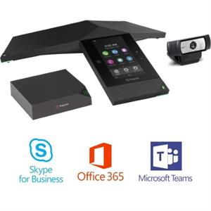 Polycom Trio 8800 IP Collaboration Kit SfB