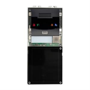 2N® LTE Verso basis unit met camera, zwart,